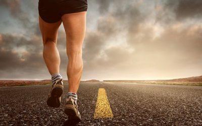 Rennen voor je leven