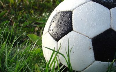 Voetbal verbroederd