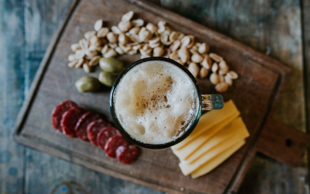 Buur, boer, bier